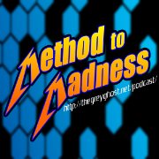 Method to Madness Podcast