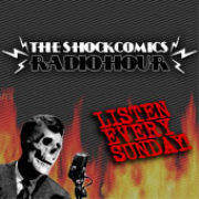 Shockcomics Radio Hour