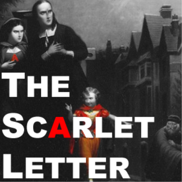 the scarlet letter the pastor Album the scarlet letter the scarlet letter (chap 9) with his concord of paternal and reverential love for the young pastor the scarlet letter (chap 21.