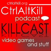 KILLCAST Video Game Podcast