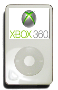 Xbox 360 Water-Cooler