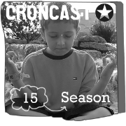 Croncast Season 15 | Life is Show Prep