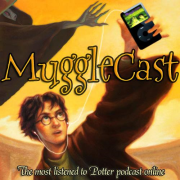 MuggleCast - Low Bandwidth Edition: The #1 Most-Listened to Harry Potter Podcast