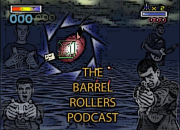 The Barrel Rollers Podcast