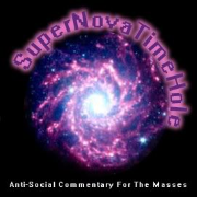SuperNovaTimeHole