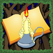 Candlelight Stories Audio for Kids