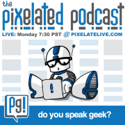 Pixelated Geek » Podcast