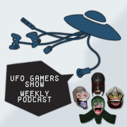 UFO Gamers podcast