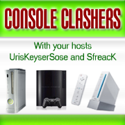 Console Clashers