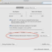 Mac OS X Lion - how to get Unicode back on your Character Viewer.