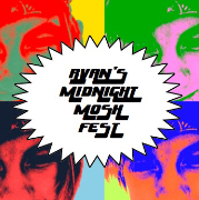 Ryan's Midnight Mosh Fest