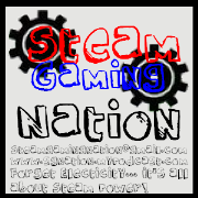 Steam Gaming Nation
