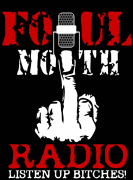 Foul Mouth Radio: CB & C Featuring M