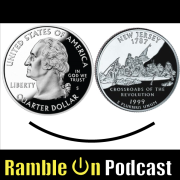 RambleOn Podcast