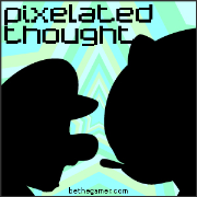 Pixelated Thought
