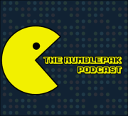 The Rumble Pak Podcast