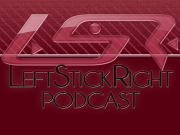LeftStickRight Podcast