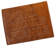 Bad Movie Fiends - BMFcast