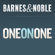 B&N One on One Author Interviews