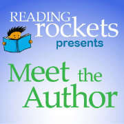 Meet the Author (Reading Rockets)