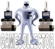 GameCollector