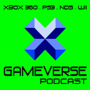 Gameverse's Podcast