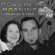 McCoy in the Morning