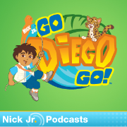 Nickjr: Diego (VIDEO)