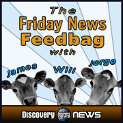 Discovery News Audio Podcast