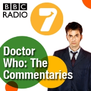 Doctor Who: The Commentaries