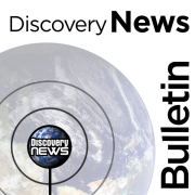 Discovery News Bulletin