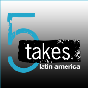 Travel Channel's 5 Takes Latin America