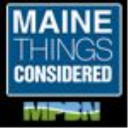 Maine Things Considered Podcast