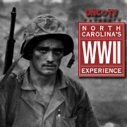 North Carolina Now  | NC WW II Experience