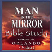 Man In The Mirror Weekly Bible Study (Video)