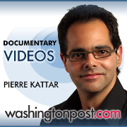 Documentary Videos by Pierre Kattar | washingtonpost.com