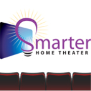 Smarter Home Theater