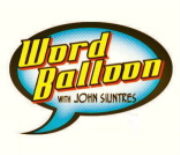 Word Balloon Comics Podcast