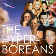 The Hyperboreans -- A Subversive Sci-Fi Serial About the Founding of America 2.0