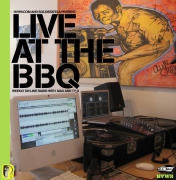 Live at the BBQ: Season 2, Vol. 5 - The Political Party with Jeremy Sole