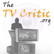 The TV Critic Podcast Channel