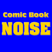 Comic Book Noise Family