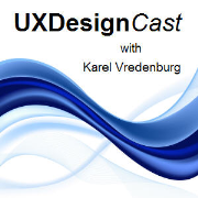 UXDesignCast 6 - Victor Chan of Dow Jones