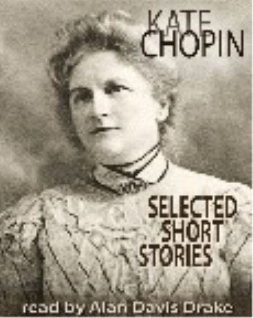 the kiss by kate chopin essay