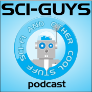 Sci-Guys Podcast