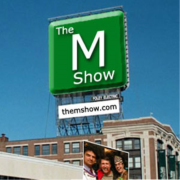 The M Show - Discovery Cove, Wheelbarrel, Star Trek