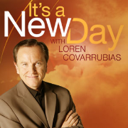 It's a New Day w/Loren Covarrubias #185