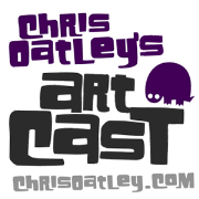 Chris Oatley's ArtCast