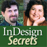 InDesignSecrets Podcast 134