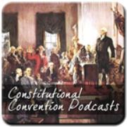 History of the Consitutional Convention